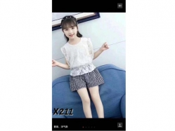Fashion Girl Tren - GS5263