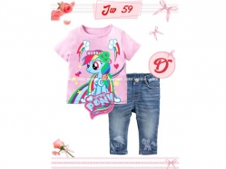 Fashion Girl JW 59 D - GS5276
