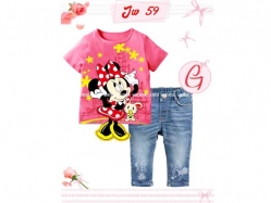 Fashion Girl JW 59 G - GS5277