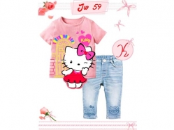 Fashion Girl JW 59 K - GS5279