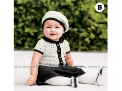 Fashion Dress CBM 11 B Baby - GD4452