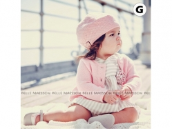 Fashion Dress CBM 11 G Baby - GD4455