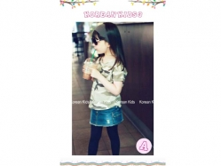 Fashion Girl KK 3 A - GS5281