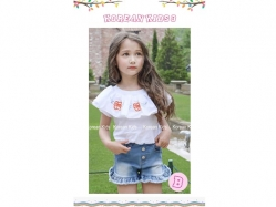 Fashion Girl KK 3 B - GS5282