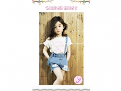 Fashion Girl KK 3 F - GS5284