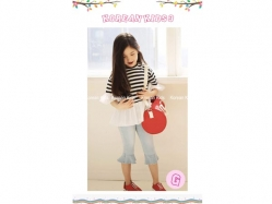 Fashion Girl KK 3 G - GS5285