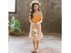 Fashion Dress 103 K - GD4464