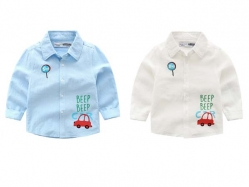Boy Shirt 104 2HI - BA1296
