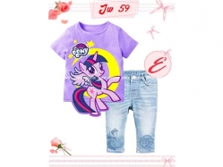 Fashion Girl JW 59 E - GS5296
