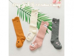 Kids Socks - PL3558