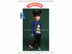 Fashion Boy NX 54 K - BS6038