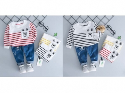Fashion Boy 114 1AC - BS6047