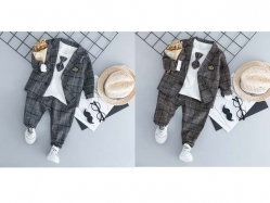 Fashion Boy 114 2DE - BS6049