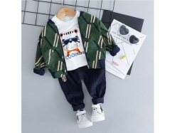 Fashion Boy 114 2I - BS6050