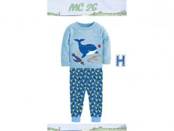 Pajama MC 26 H Kids - PJ3155