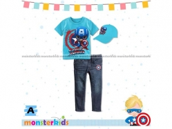 Fashion Boy MK 8 A Kids - BS6055