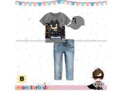 Fashion Boy MK 8 B Kids - BS6056