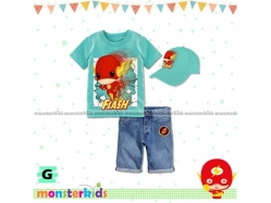 Fashion Boy MK 8 G Kids - BS6058