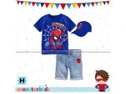 Fashion Boy MK 8 H Kids - BS6059