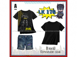 Fashion Boy LK 176 A Kids - BS6071