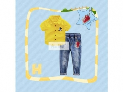Fashion Boy 087 H - BS6045