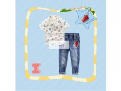Fashion Boy 087 I - BS6046