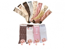 Girl Socks - PL3626