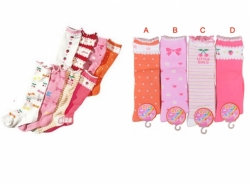 Girl Socks - PL3617
