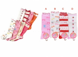 Girl Socks - PL3618