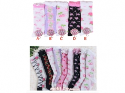 Girl Socks - PL3620