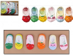 Baby Foot Cover - PL3629