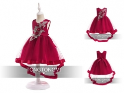 Fashion Dress 131 B - GD4498