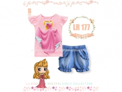 Fashion Girl LR 177 B Kids - GS5342