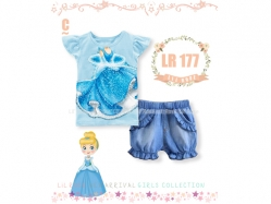 Fashion Girl LR 177 C Kids - GS5343