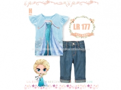 Fashion Girl LR 177 H Kids - GS5344