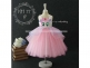 Fashion Dress KH 77 F Kids - GD4505