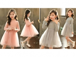 Fashion Dress 126 2JK - GD4488