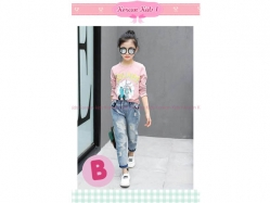 Fashion Girl KK 1 B - GS5345
