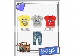 Fashion Boy 102 C Kids - BS6085