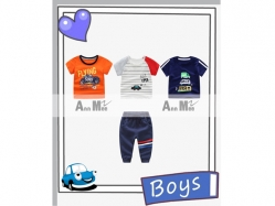 Fashion Boy 102 D Kids - BS6087