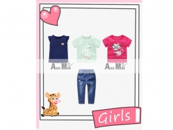 Fashion Girl 102 F Kids - GS5347