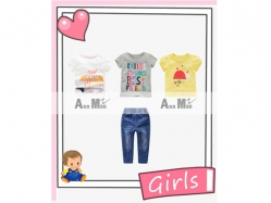 Fashion Girl 102 G Kids - GS5349