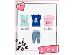 Fashion Girl 102 H Kids - GS5350