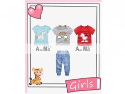 Fashion Girl 102 I Kids - GS5352