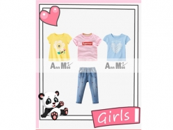 Fashion Girl 102 J Kids - GS5354