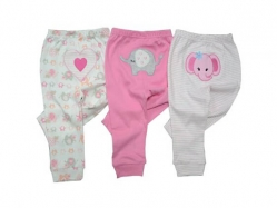 Baby Pant 140 C - BY1218