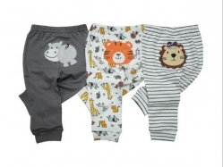 Baby Pant 140 F - BY1219