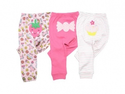 Baby Pant 140 H - BY1221