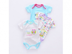 Baby Romper 141 A - BY1225