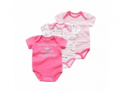 Baby Romper 141 I - BY1230